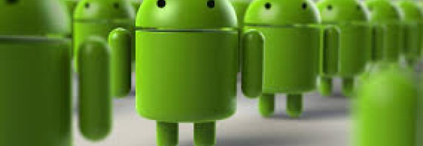 Learn how to build android application