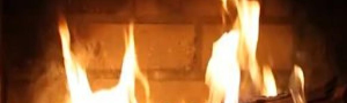 Real Fireplace Live Wallpaper | CRM and Android Open Source